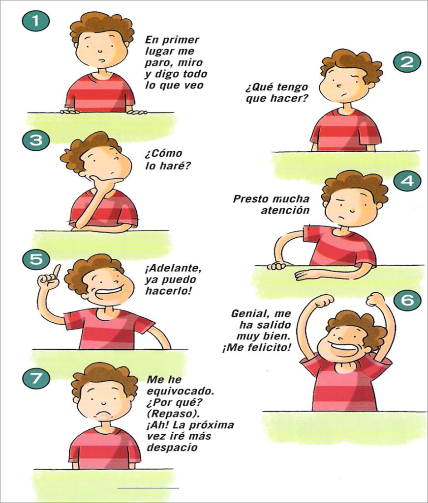 Tu hijo tiene problemas de atención?, 11 pautas que tienes que