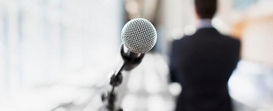 ¿Miedo a hablar en público? La ansiedad social.