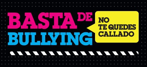 Carta contra el bullying