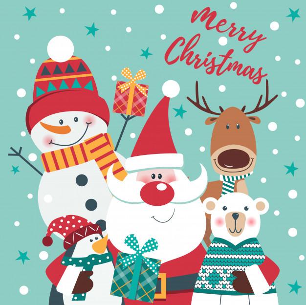 ¡Feliz navidad! 3 consejos para conseguirlo